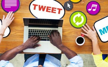 Growing your social media fan base